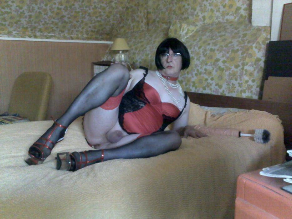 Travesti photo nue gratuit