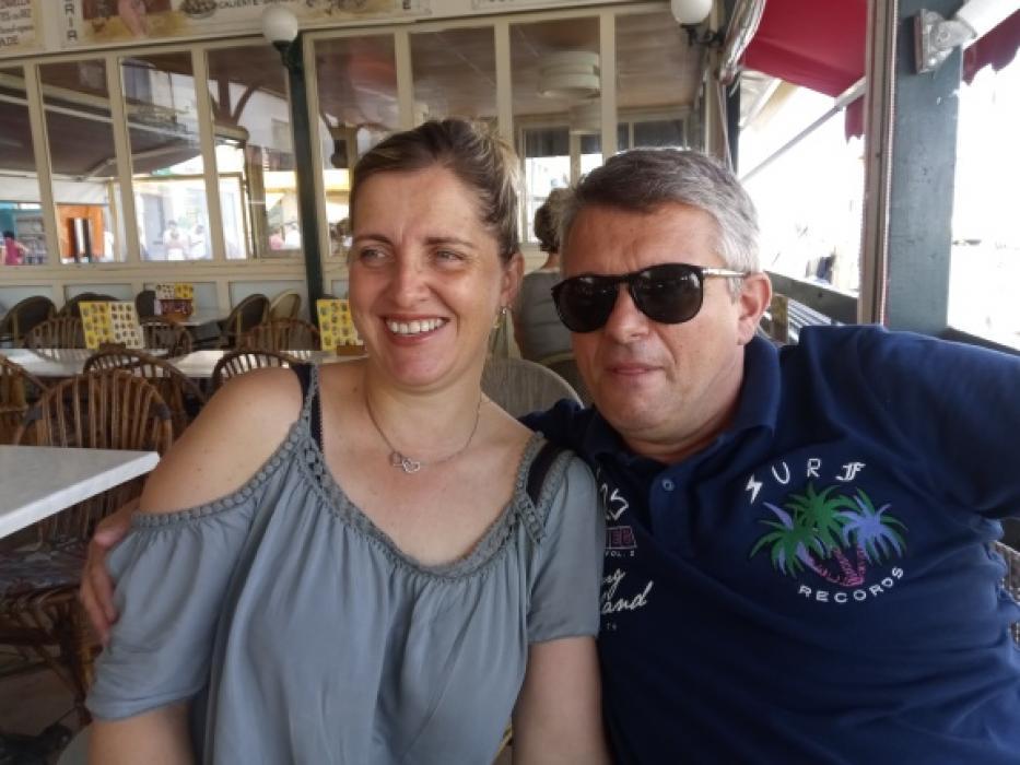 redblue2607 (Couple SM - Rhône-Alpes)   Couple débutant
